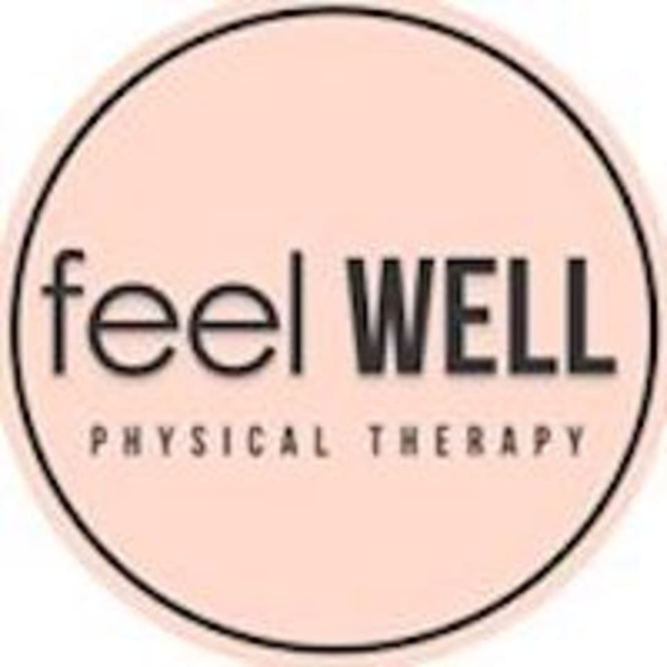 Feel Well Physical Therapy  logo