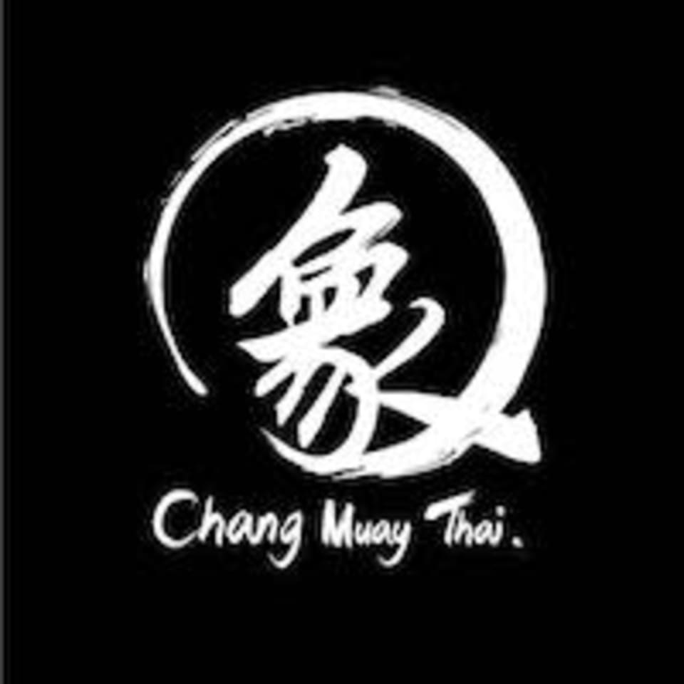Chang Muay Thai logo