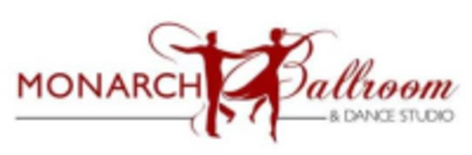 Monarch Ballroom & Dance Studio logo