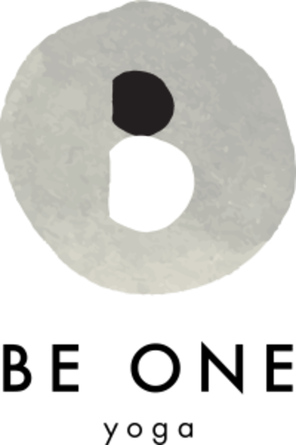 Be One Yoga logo