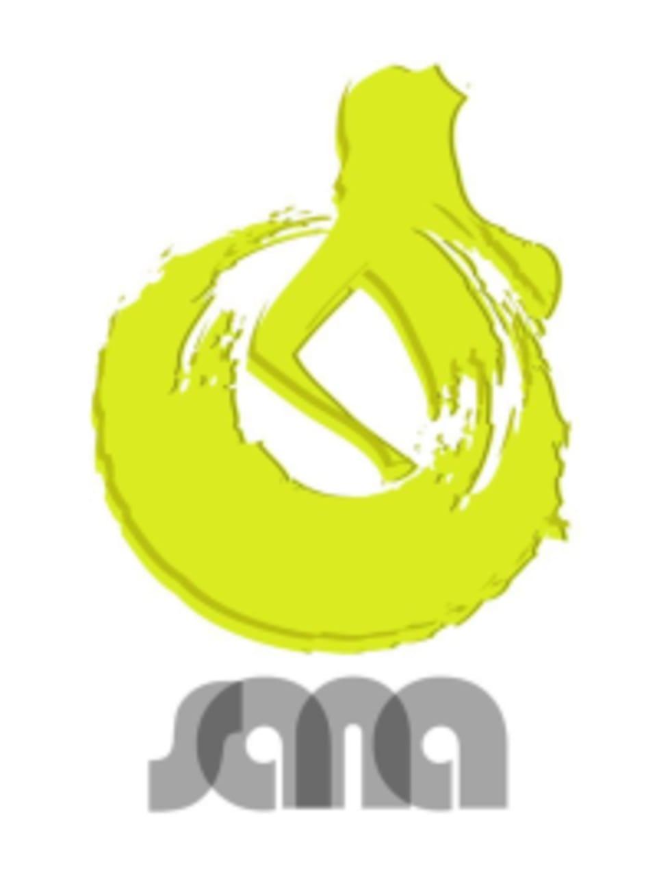 Sana Studio  logo