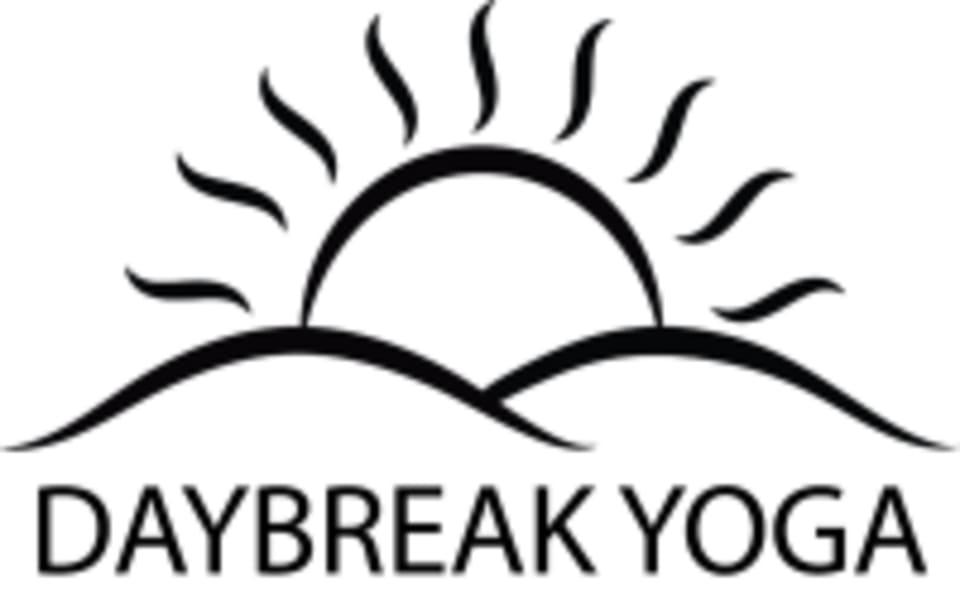 Daybreak Yoga LLC logo