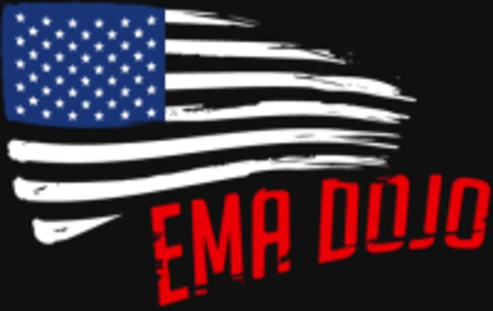 EMA Dojo logo