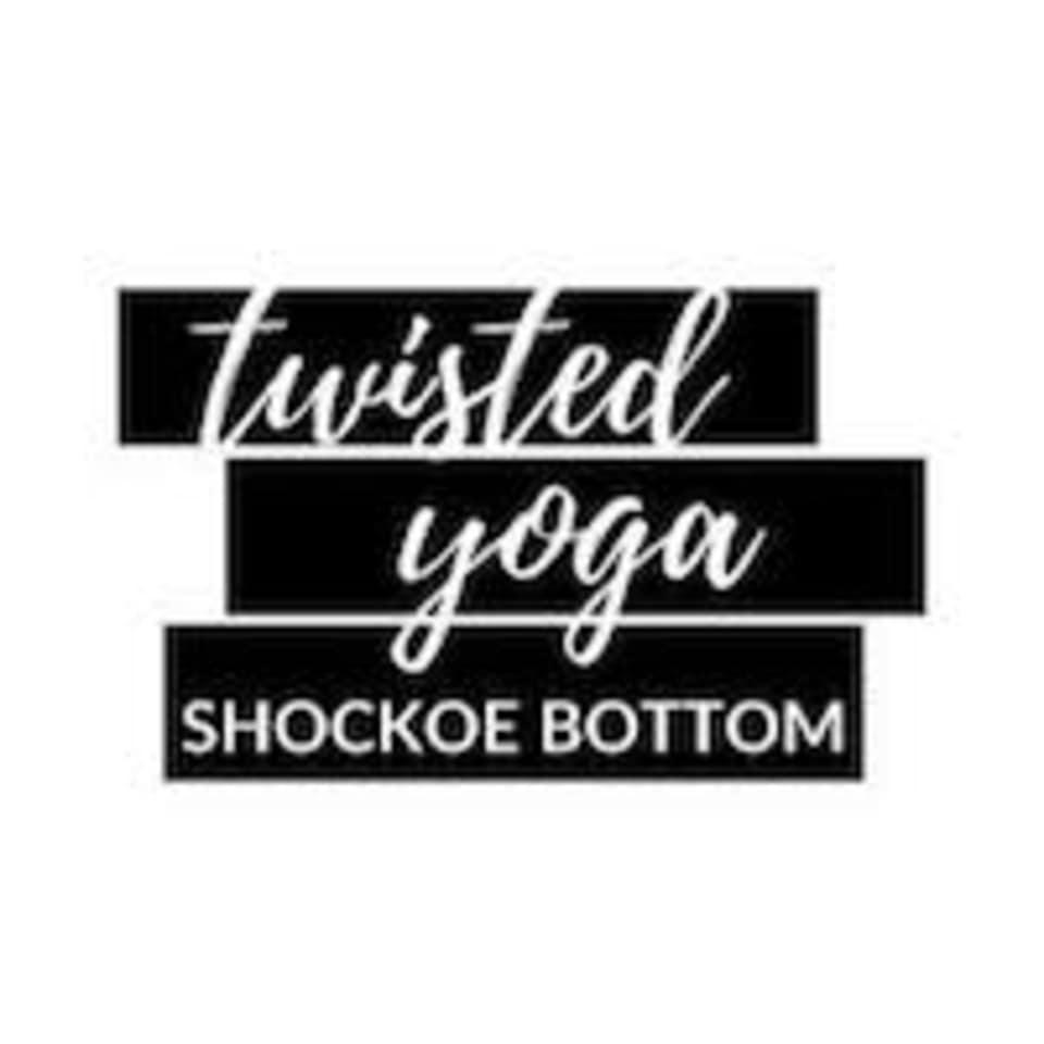 Twisted Yoga logo