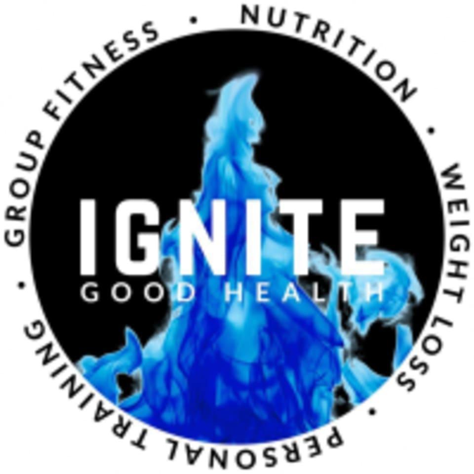 Ignite Good Health logo