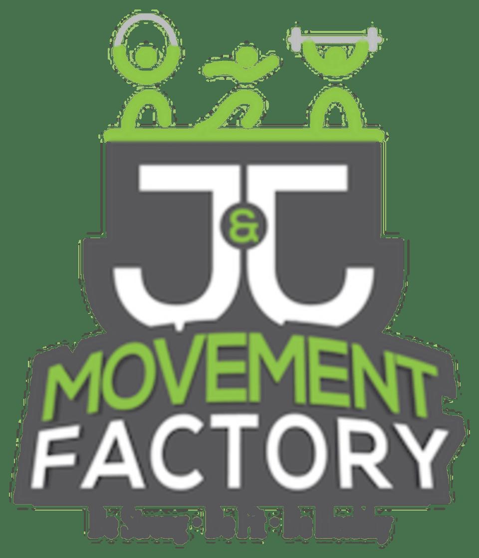 J & J Movement Factory logo