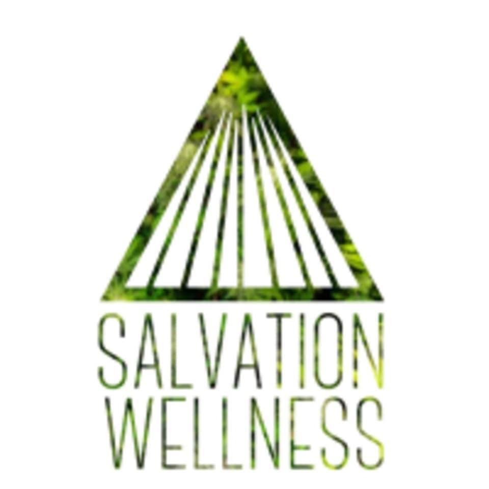 Salvation Wellness (Formerly Knead Massage) logo