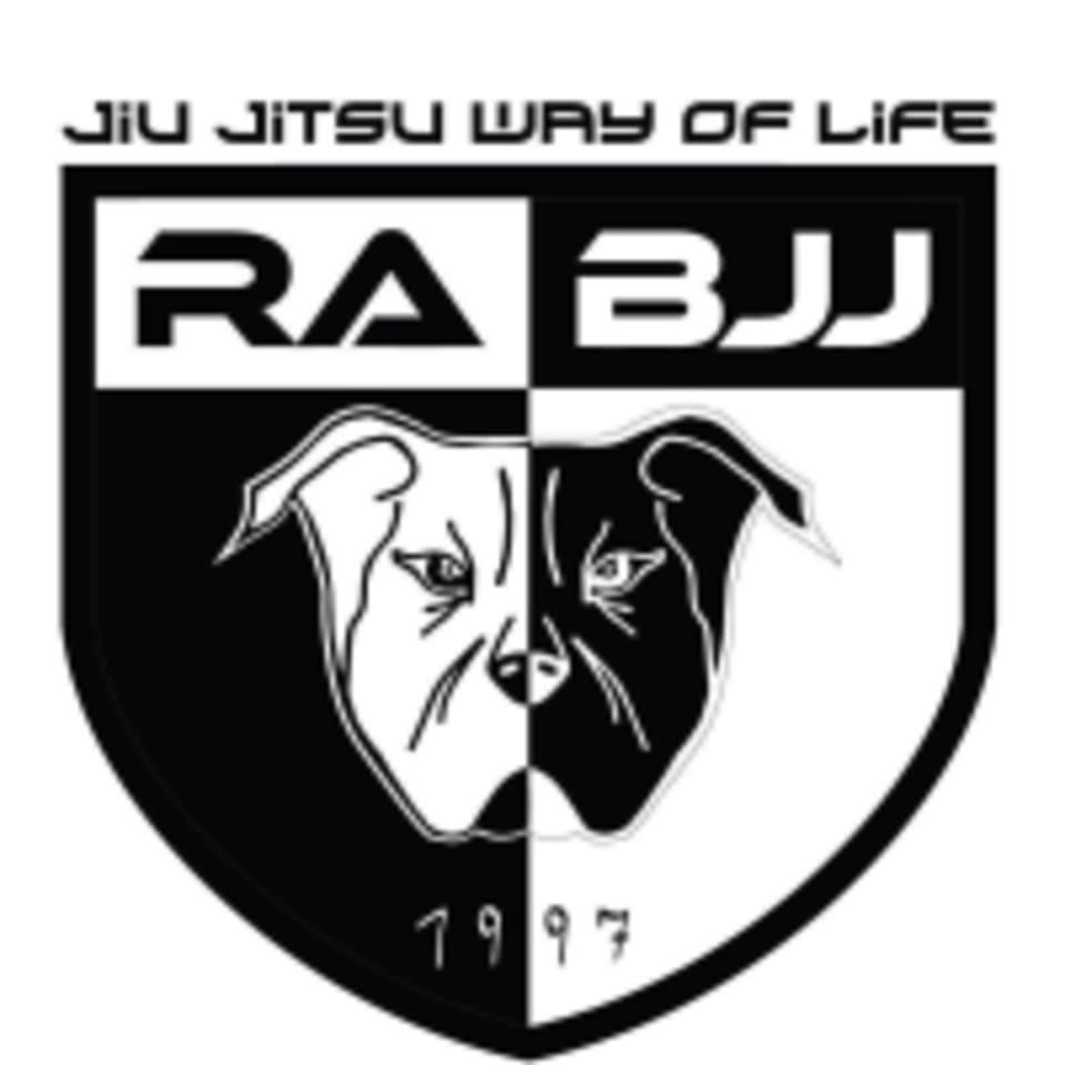 Ricardo Almeida Brazilian Jiu Jitsu & Martial Arts logo