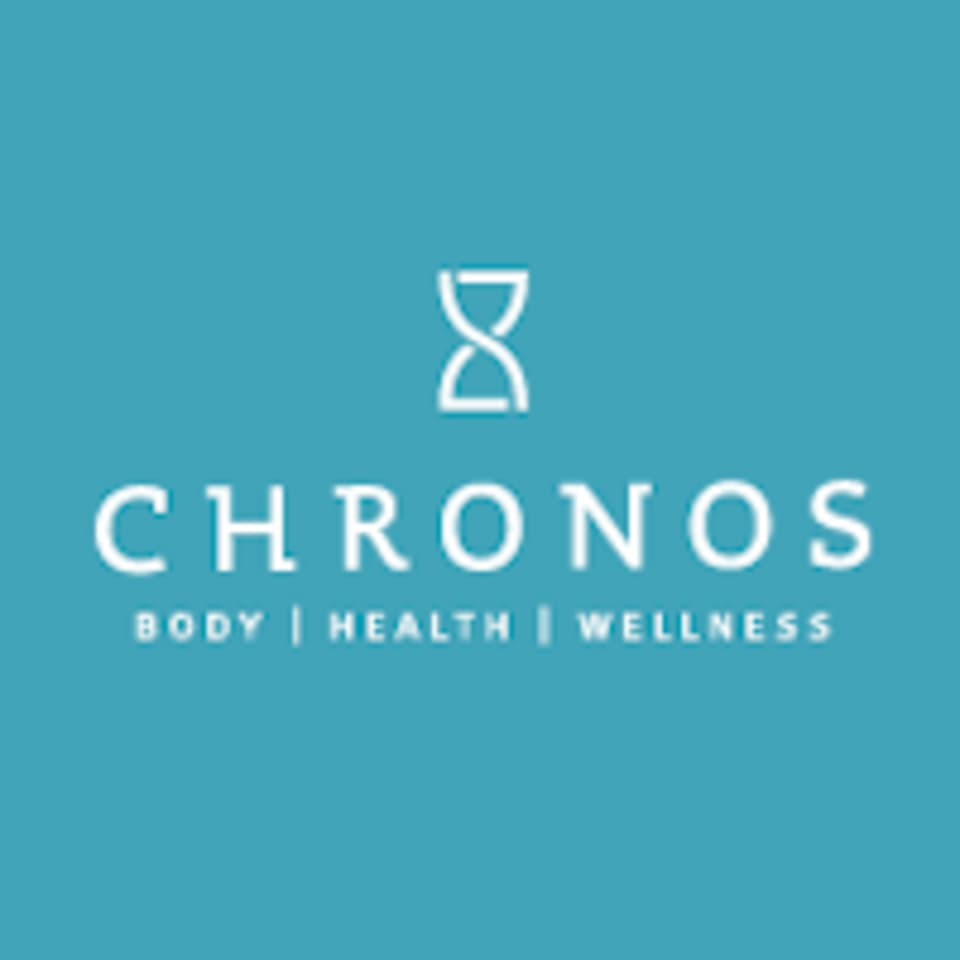 Chronos Body Health & Wellness logo