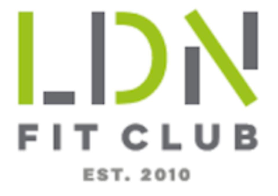 The London Fit Club logo