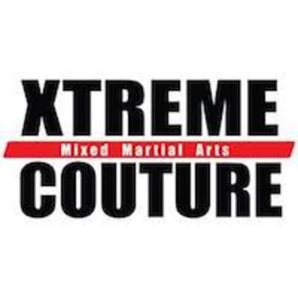 Xtreme Couture MMA logo