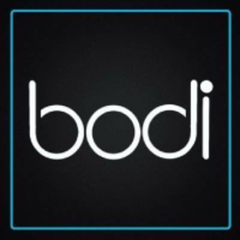 Bodi HQ logo
