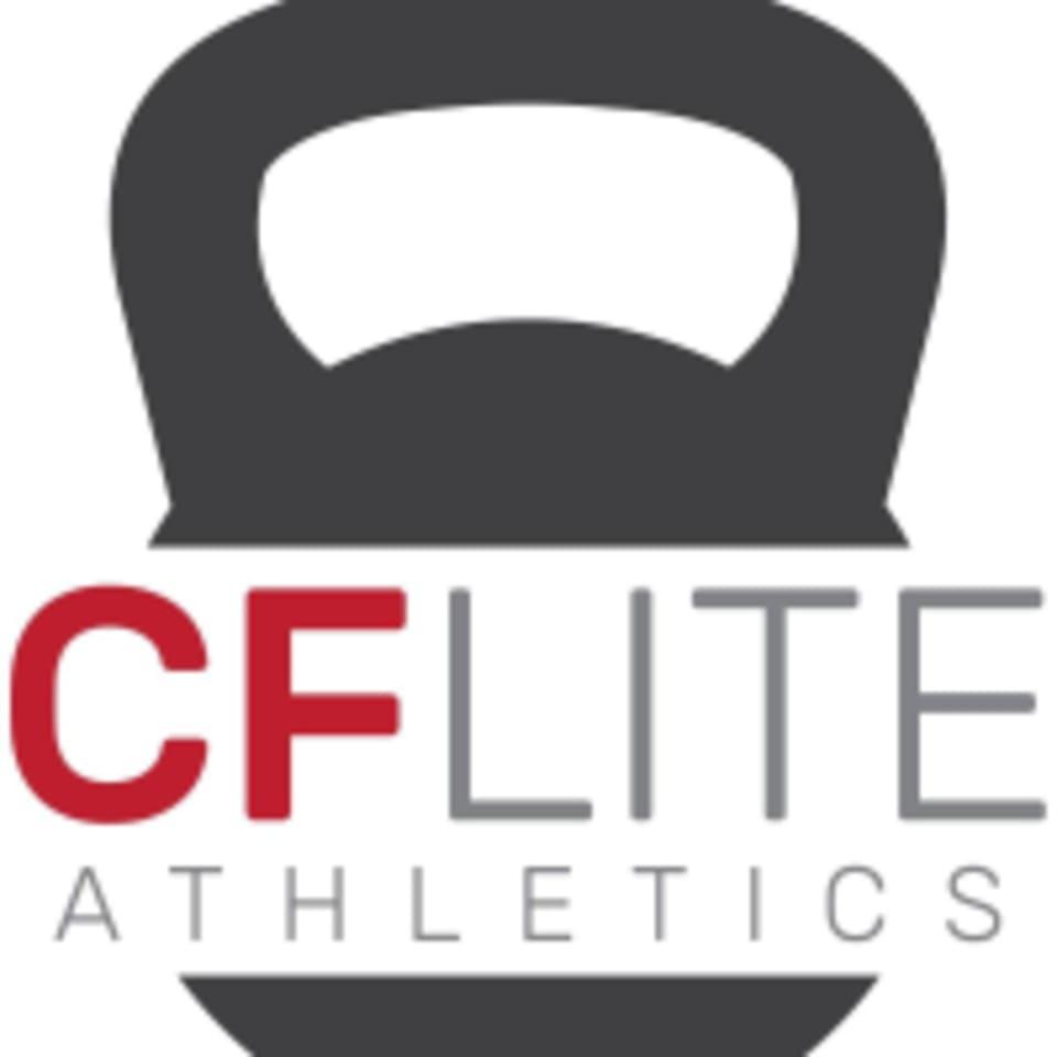 CF Lite Athletics  logo