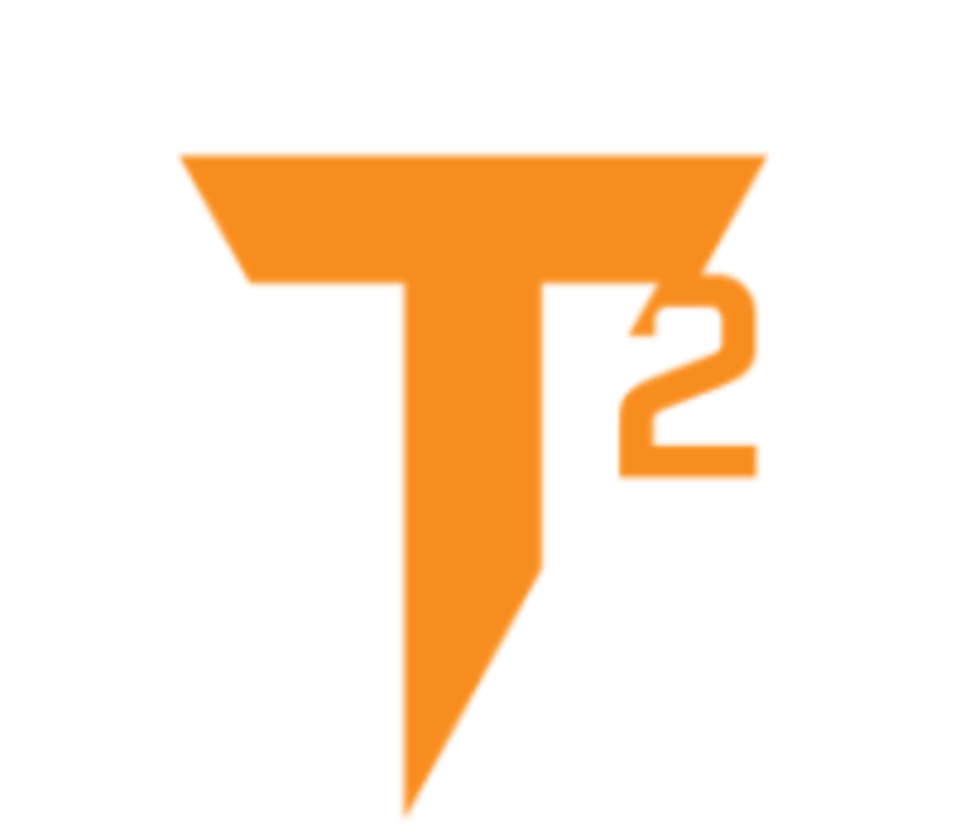 T2 CrossFit logo