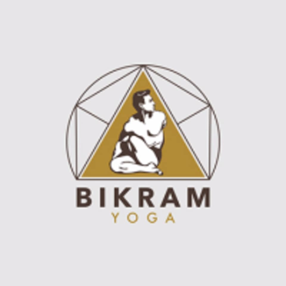 Bikram Yoga Milpitas logo