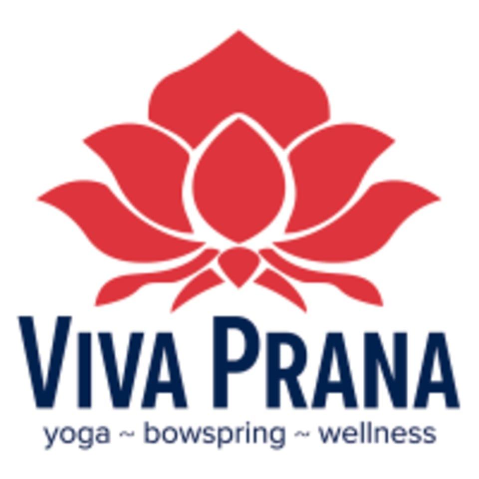 Viva Prana LLC logo