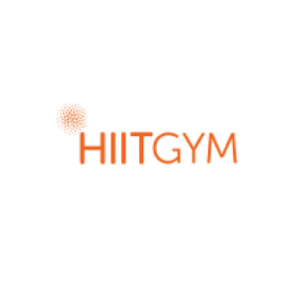 HIIT Gym logo