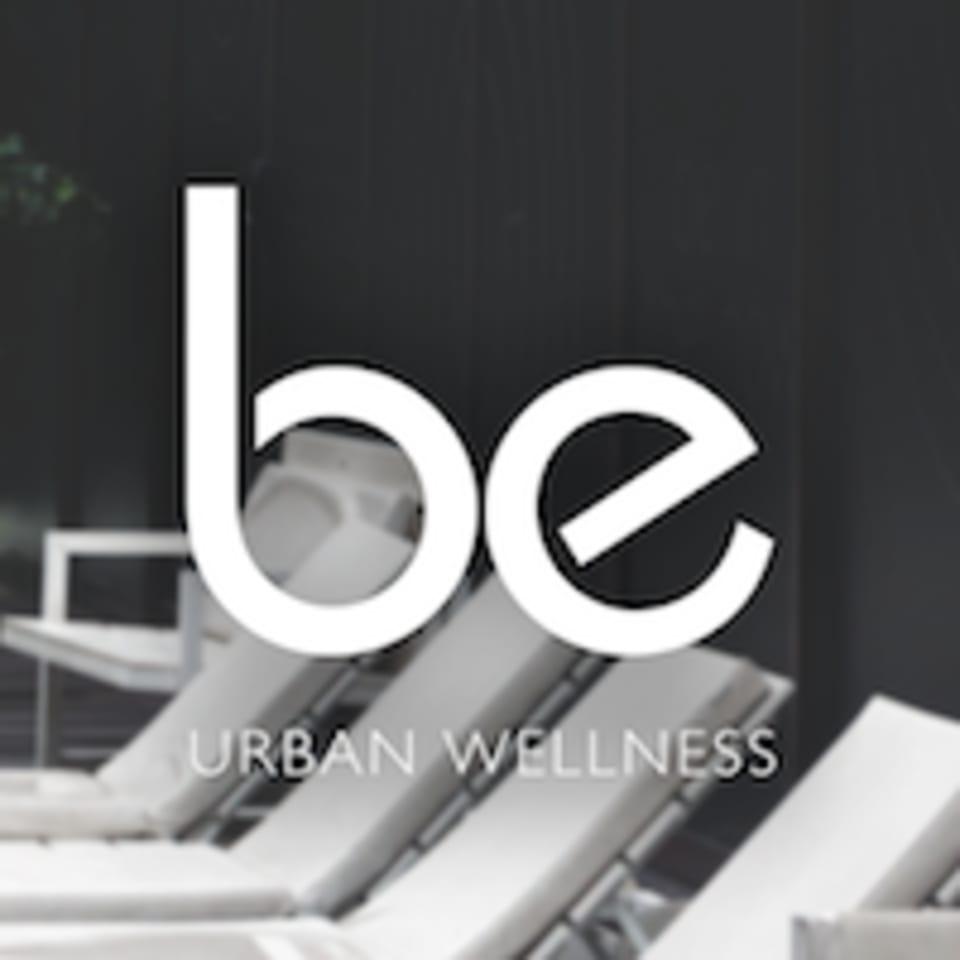 Be Urban Wellness logo