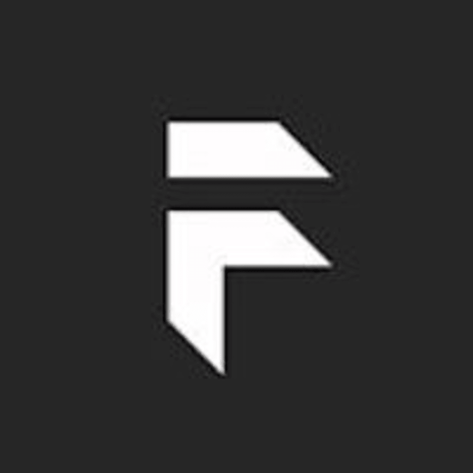 Forge Warehouse Gym logo