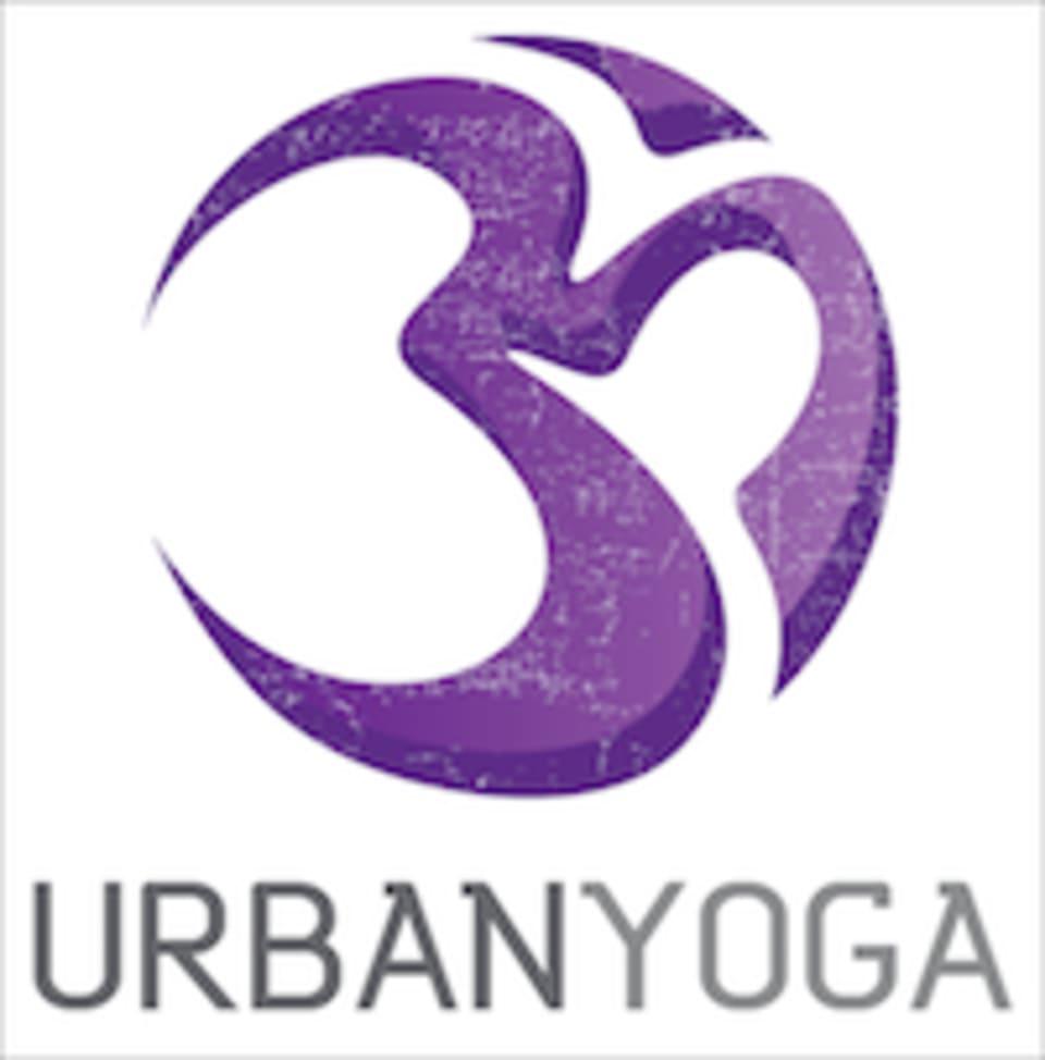 Urban Yoga logo