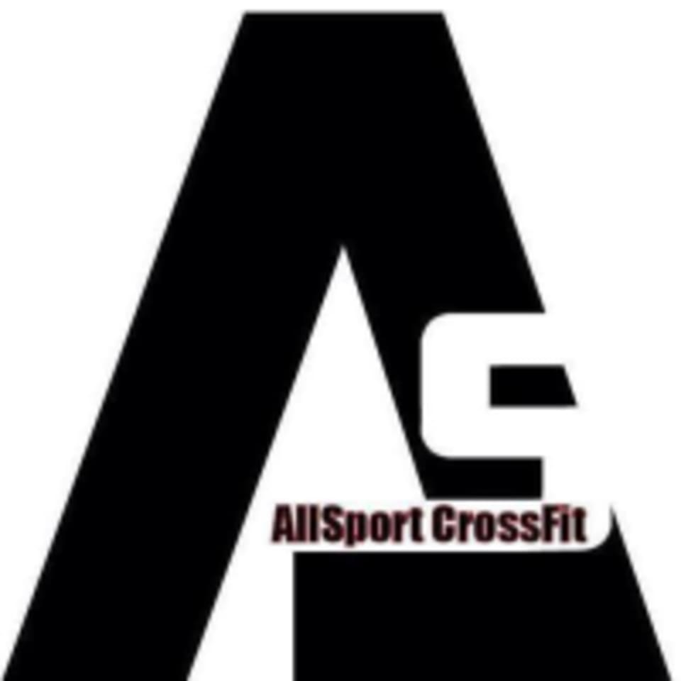 AllSport CrossFit logo