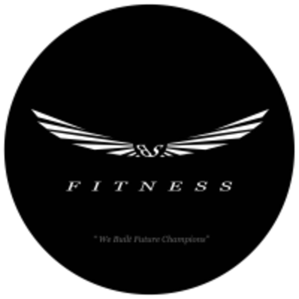 Bs Fitness & Gym Centre logo