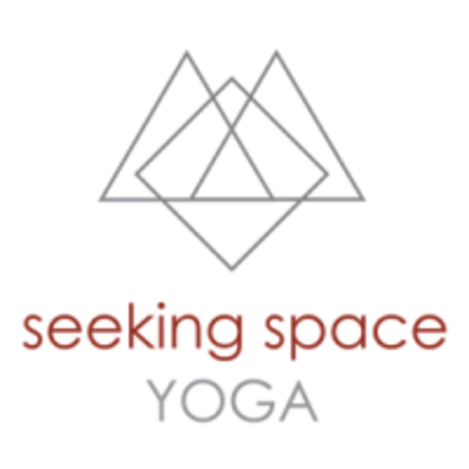 Seeking Space Yoga logo