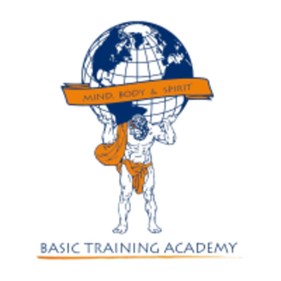 Basic Training Academy logo