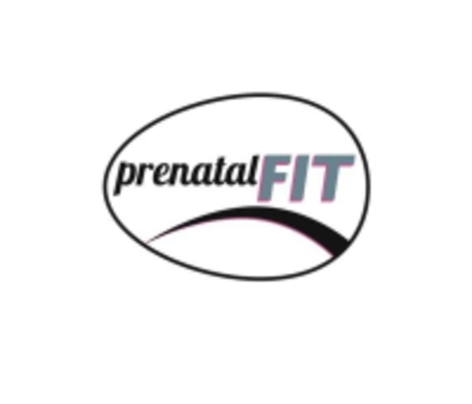 Prenatal Fit logo