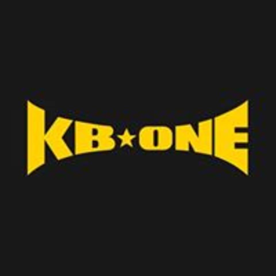 KB-One Martial Arts logo