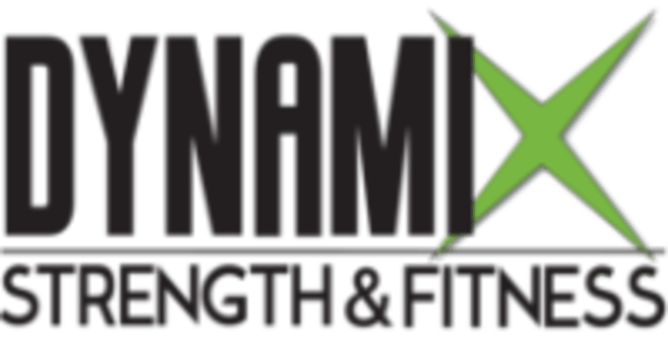 DynamiX Strength and Fitness logo