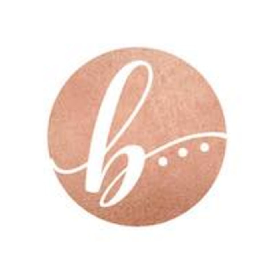 Bliss Body and Barre logo