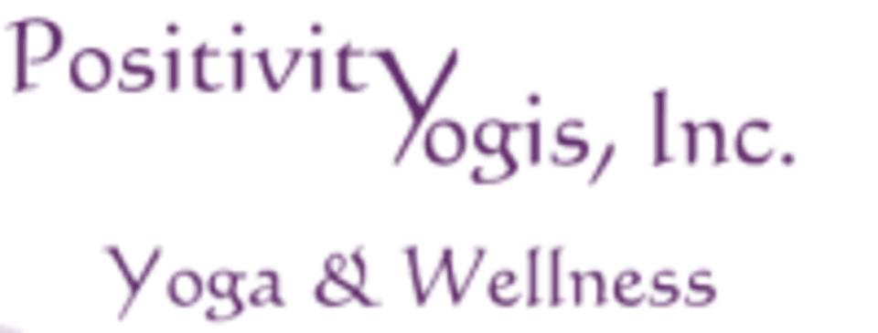 Positivity Yogis logo
