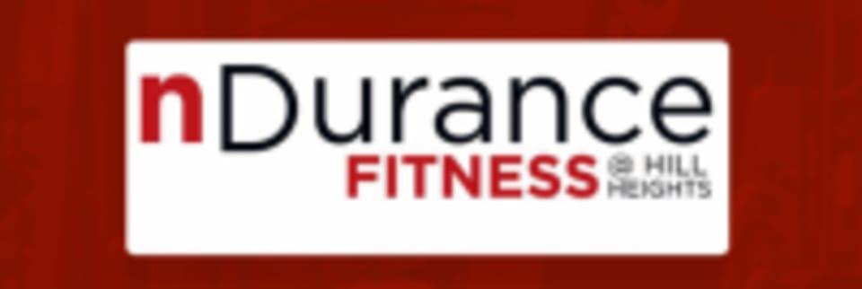 nDurance Fitness logo