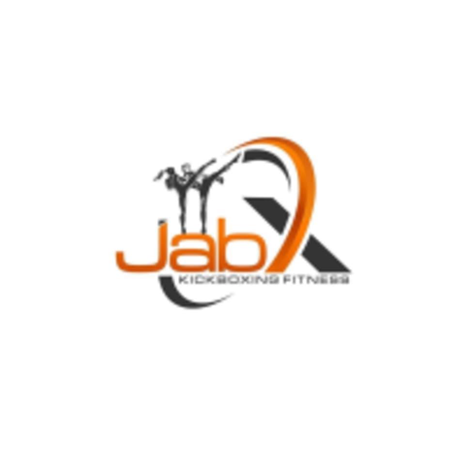 JabX Kickboxing logo