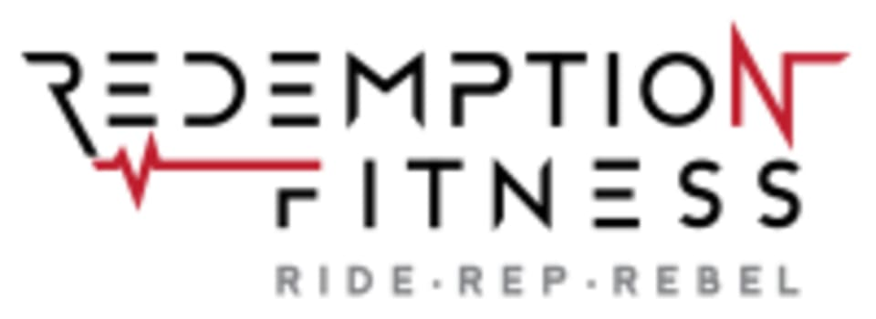 REDEMPTION Fitness logo