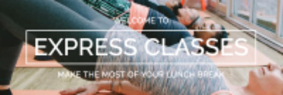 Express Classes  logo