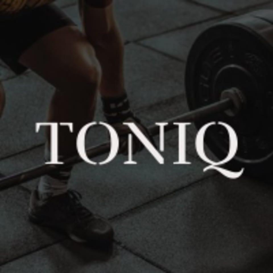 TONIQ Life logo