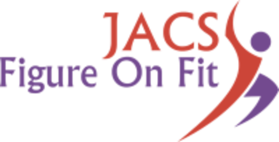 JACS Figure on Fit logo