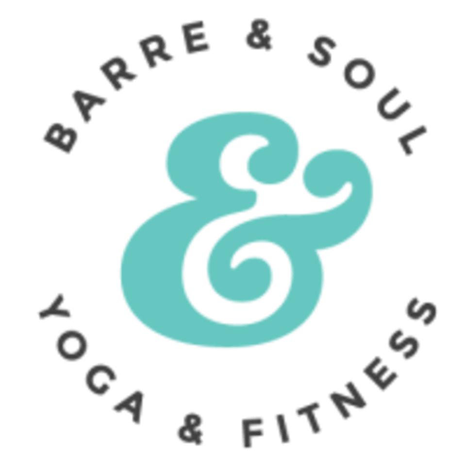 Barre & Soul Yoga Studio  logo