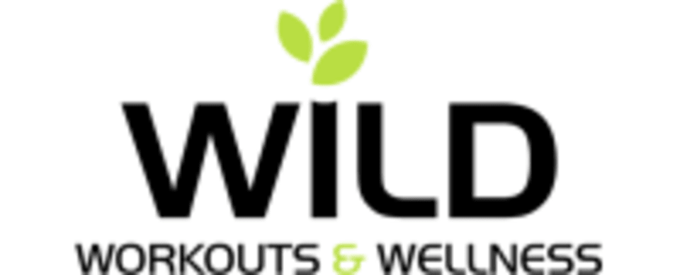 Wild Workouts and Wellness logo