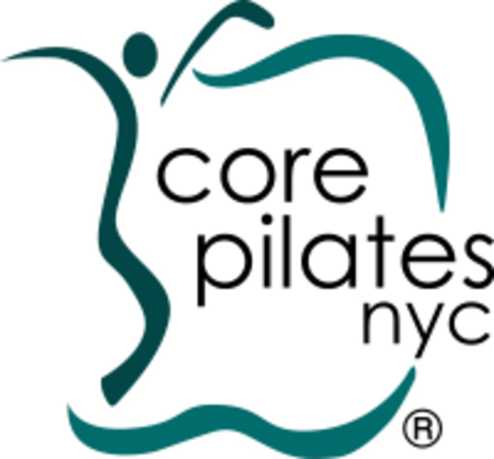 Core Pilates NYC logo