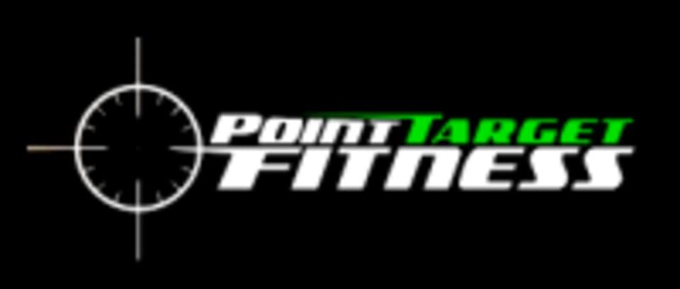 Point Target Fitness logo