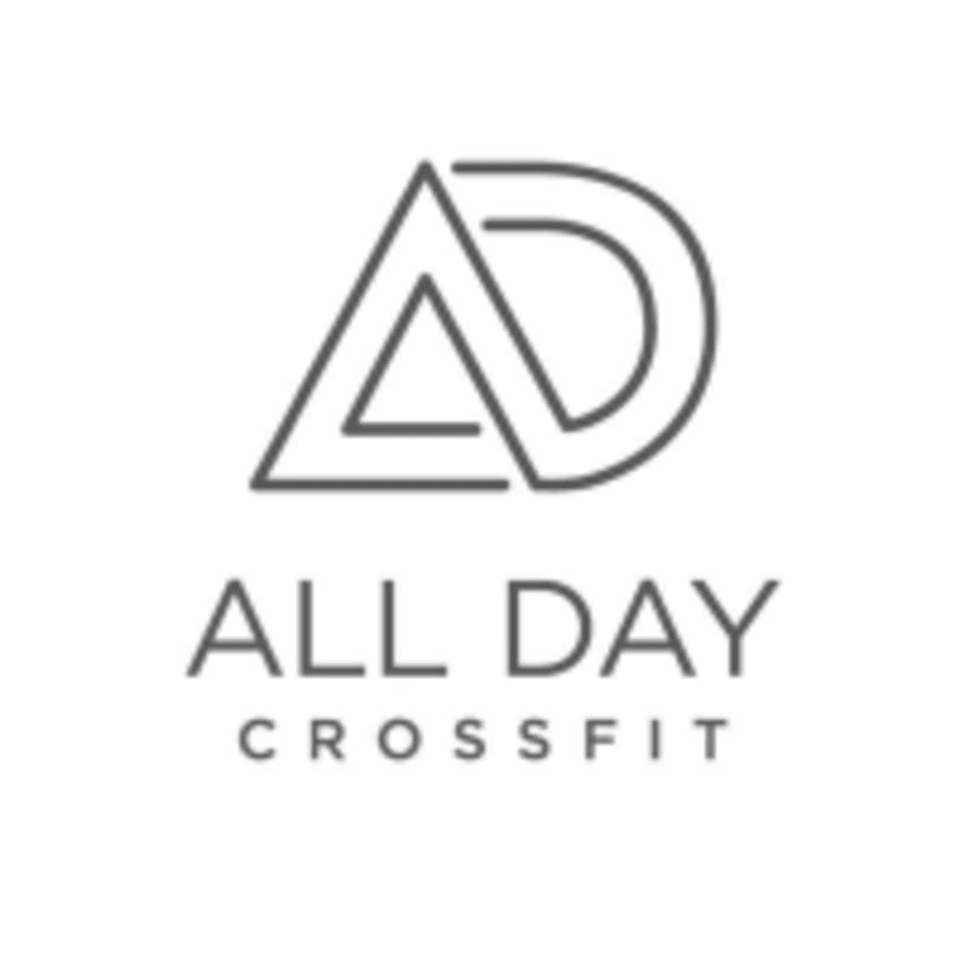 All Day Fitness logo