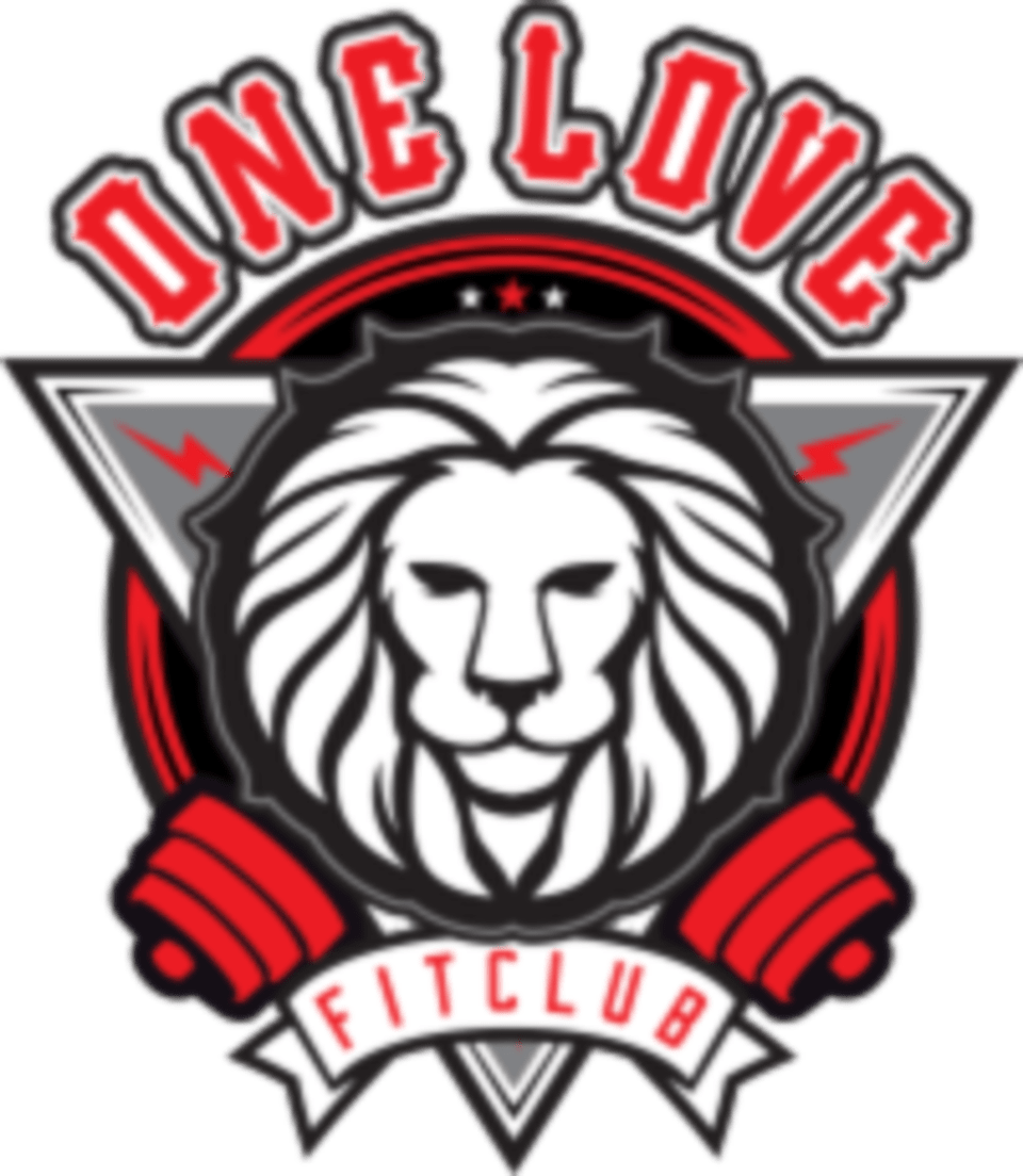 One Love Fit Club logo