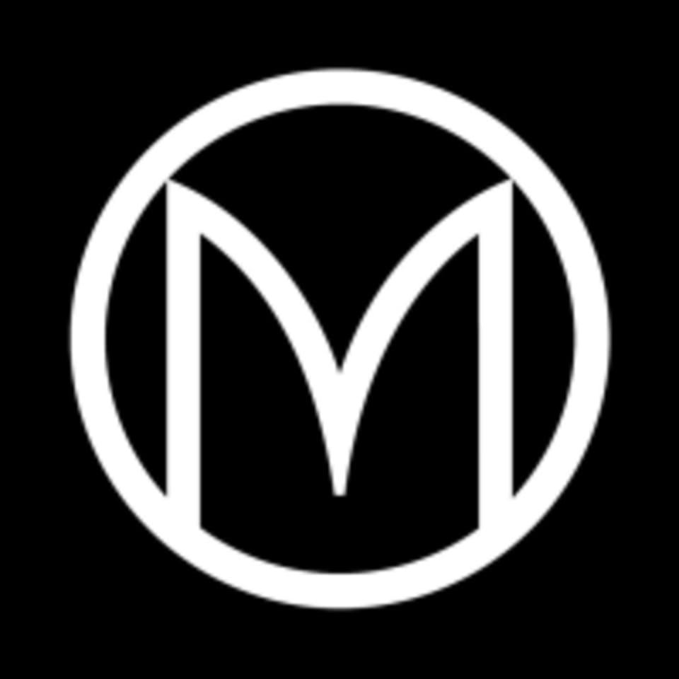 Matt Roberts Personal Training logo