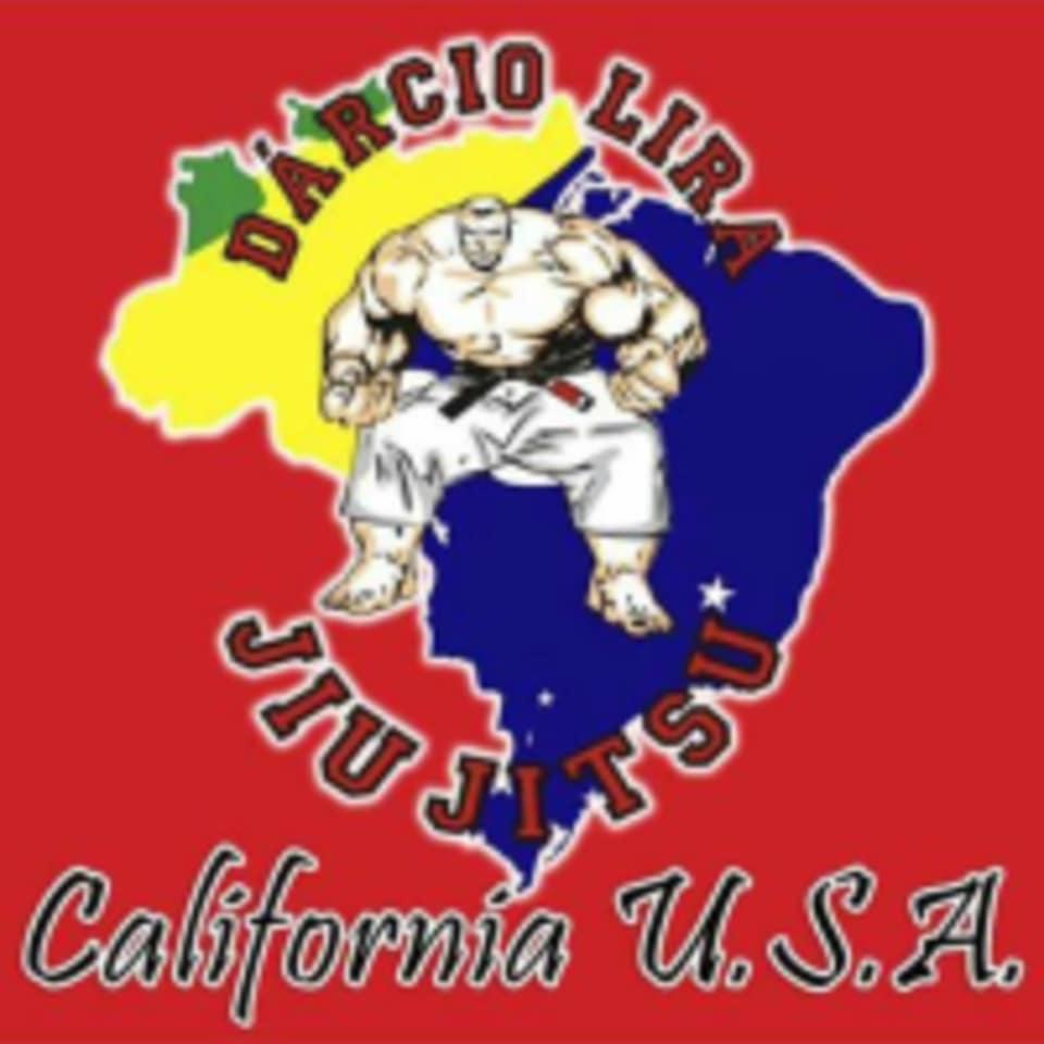 Darcio Lira Brazilian Jiu Jitsu & Martial Arts logo