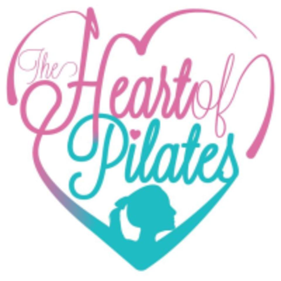 The Heart of Pilates logo