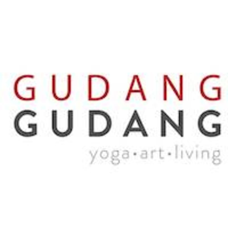 Gudang Gudang Yoga Studio logo