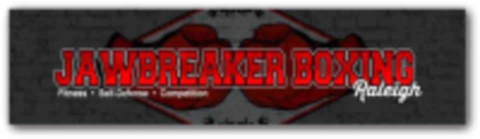 Jawbreaker Boxing logo